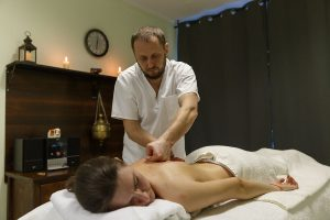 Сауна и банный комплекс Devon Medical & Spa