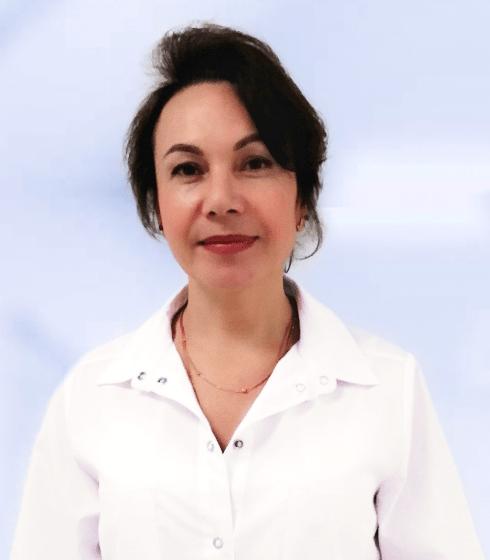 Филиппова Галина Николаевна