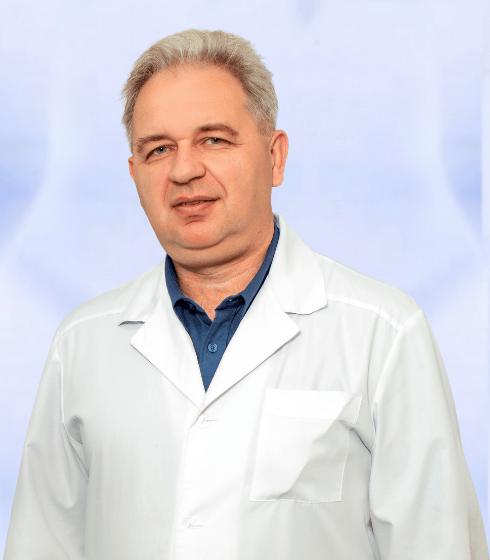 Лаушкин Сергей Игоревич